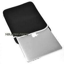 "4PCS Notebook Carry Sleeve Case Bag Pouch Cover for 11"" Macbook Air 12"" Macbook"