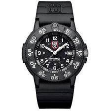 Luminox A.3001 Quartz Original Navy SEAL Diver Men's Watch FEDEX