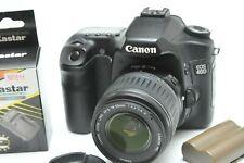 Canon EOS 40D Digital SLR Camera With 18-55mm Lens Kit