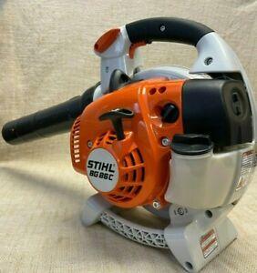 Stihl Handheld Leaf BlowerBG 86C, OEM NEW