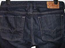 Diesel Zatiny bootcut jeans 0806 W W32 L32 (3621)
