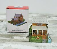 Liberty Falls Collection - Frontier Village Set - Murray's Grist Mill - AH210