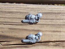 40K Space Wolves Wolf Guard Terminator Chain Fist Bits 2 Bitz