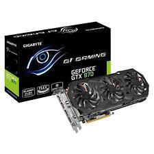 GIGABYTE NVIDIA GeForce GTX 970 Grafik- & Videokarten