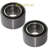 Right Rear Wheel Ball Bearings Seals Kit Fits SUZUKI LT-Z250 QuadSport 04-09 12