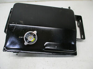 OT-4555 DETROIT RADIATOR OVERFLOW SURGE TANK  FREIGHTLINER