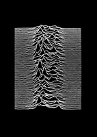 Joy Division Unknown Pleasures Postcard 24HR DISPATCH FREE POSTAGE
