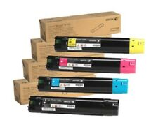 4 Original Toner XEROX Toner Phaser 6700 6700DN / 106R01510 -106R01507 Cartridge