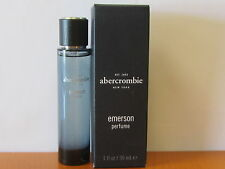 Emerson By Abercrombie & Fitch Perfume Women 1.oz Perfume Spray NIB