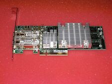 HP NC522SFP Dual Port 10Gbe SFP+ NIC Adapter Card 468349-001 468330-001