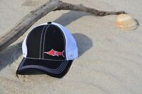 NC State Wolfpack Marlin Tucker Hat