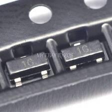 50PCS BC847C 1G 0.1A/45V NPN SOT23 SMD transistor