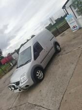 Ford Transit Connect 1.8TDCi ( 110PS ) H/Roof T230 LWB Limited