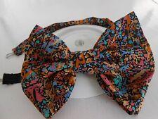 Multi Coloured Bow Tie
