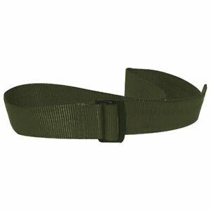 Voodoo Tactical Nylon BDU Belt OD Green 01-4277004093