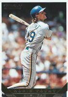 1993 Topps Gold Baseball  - Complete your set 20 Card pick lot HOF stars