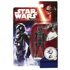 FIGURINE STAR WARS THE FORCE AWAKEN TIE FIGHTER PILOT  - Hasbro