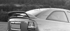 Heckspoiler für Opel Astra 2 G 98-05 Spoiler OPC-Look GRUNDIERT - TUNING-PALACE