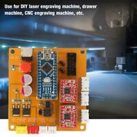 12V 5A DIY Laser Engraver Control Board For CNC Engraving Machine Hot sale GD