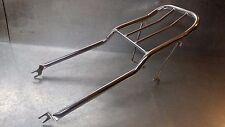 Chrome rear rack Harley Davidson Ironhead Shovelhead panhead Vintage style - New