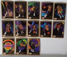 1990-91 Skybox Los Angeles Lakers Team Set Of 13 Basketball Cards