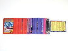 1993 X-MEN SERIES 2 SKYBOX MARVEL COMPLETE CARD SET #1-100 WOLVERINE DEADPOOL!!