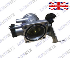 MGF MG TF 52mm ALLOY THROTTLE BODY ASSEMBLY MHB000261 ZR / ZS / ROVER *FREE DEL*