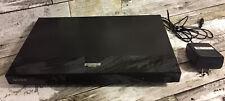 New listing Black Sony Model Ubp-X700 Ultra Hd Blu-ray Dvd Player #6461 Good Condition