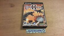 EVERQUEST II 2 / /  PC DVD-ROM PAL COMPLET