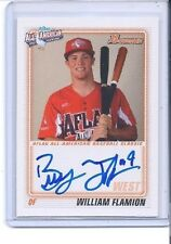 William (Billy) Flamion AFLAC Auto