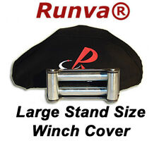 ON SALE New Runva Off-Road 4x4 Universal Winch Cover- Large
