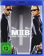 Men in Black II - Blu-Ray - NEU & OVP