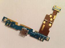 CHARGER Conector de Carga Enchufe Micrófono Flex Cable Flexible LG Optimus G