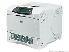 HP LaserJet 4200n - Q2426A  -  LOW PAGE COUNTS