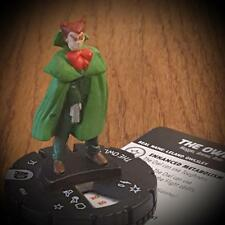 THE OWL  Avengers Defenders War Heroclix RARE #046