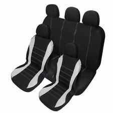 1PC Interior Seat Cover 9 Set Full Car Styling Seat Covers For Auto Accessories