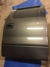 Passenger Right Rear Side Door Crew Cab 4 Door Electric Fits 05-08 Ford F150 OEM