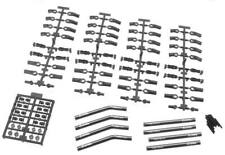 New Axial Stage 1 Aluminum Links Kit Wraith AX30797
