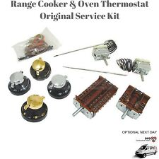 Stoves Oven Thermostat Service Kit 012959401 For Range Cooker & Oven