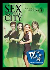 Sex and the City - Die komplette Season 3