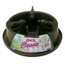Cinco C173 Christmas Tree Stand - Dark Green