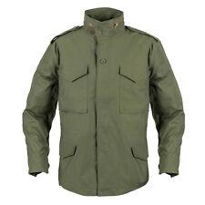 HELIKON TEX US M65 Jacke Army M 65 Jacket oliv mit herrausnehmbaren Futter MR