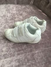 Pediped Size 29 White Unisex Trainers