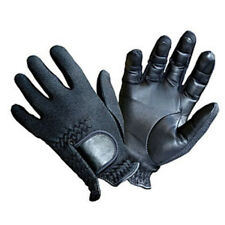 XL Leather and Mesh All Purpose Gloves 340
