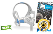 ResMed AirTouch N20 Nasal CPAP Mask & Headgear KIT - All Sizes