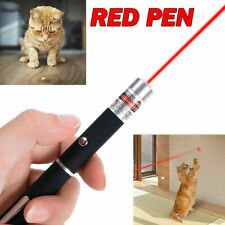 New Strong 900Mile 5 m W 532nm Green Laser Pointer Pen Visible Beam Light Lazer