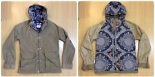 NORTH FACE PURPLE LABEL 65/35 BAYHEAD KHAKI MOUNTAIN PARKA BANDANA LINED SUPREME