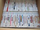*GREAT SHAPE* Nintendo Wii Games Tested Complete w/ Box + Manual - Smash Mario