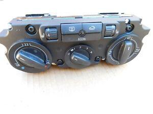 USED 2005 VW GOLF MK5 2.0L HATCH FSI DASH CLIMATE CONTROLS SWITCH 1K1820045B GTI
