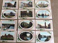 More details for vintage postcard belfast.x12